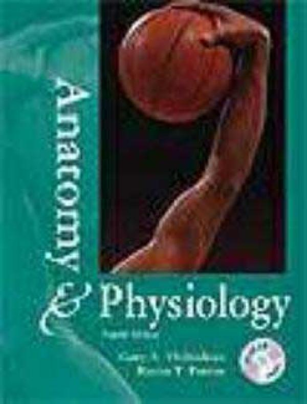 Anatomy and Physiology / Kevin T. Patton