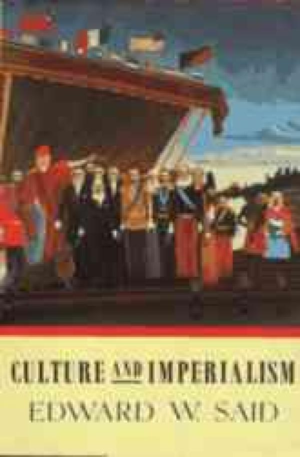 New imperialism essay