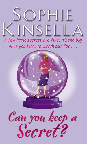 Can You Keep a Secret? / Sophie Kinsella