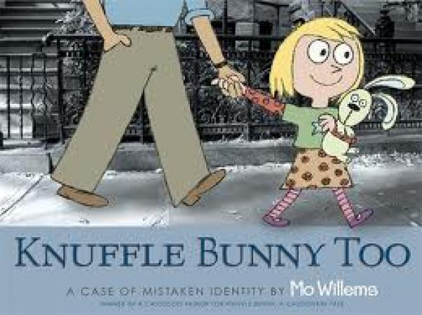 Knuffle Bunny / Mo Willems