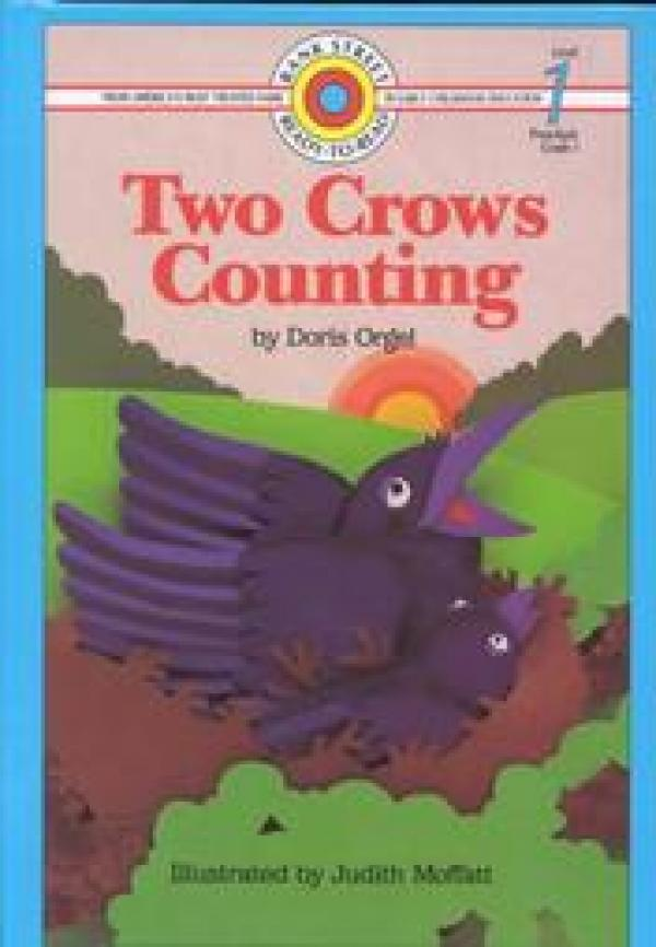 Two Crows Counting / Doris Orgel