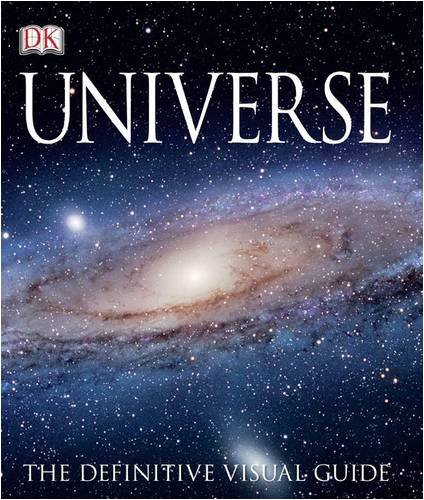Universe: The Definitive Visual Guide (Astronomy) / Robert Dinwiddie