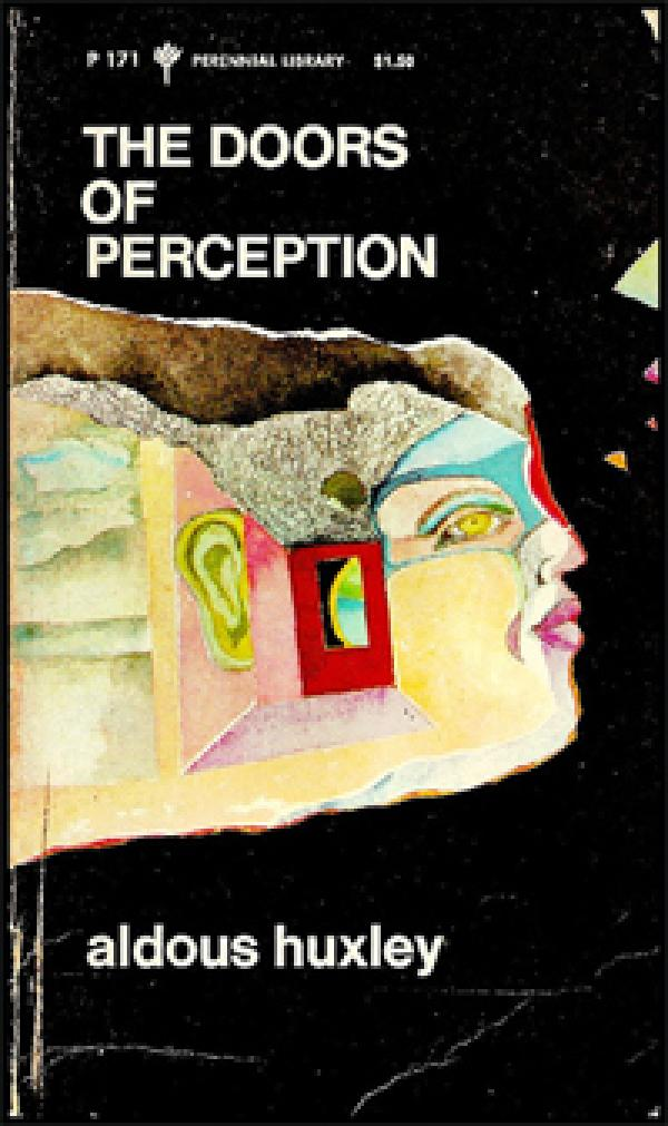 (1959) The doors of perception - Aldous Huxley