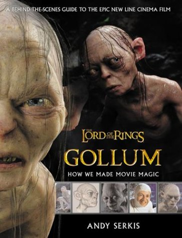 "Gollum (""Lord of the Rings"") / Andy Serkis"