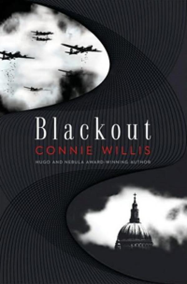 blackout - all clear #1 - connie willis
