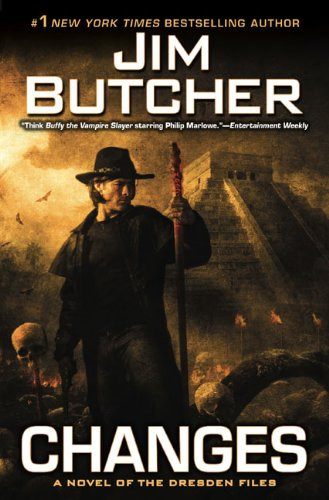 "Changes (Dresden Files, Book 12) <g:plusone href=""http://www.books-by-isbn.com/0-451/045146317X-Changes-A-Novel-of-the-Dresden-Files-Jim-Butcher-0-451-46317-X.html"" count=""false""></g:plusone> - Jim Butcher"