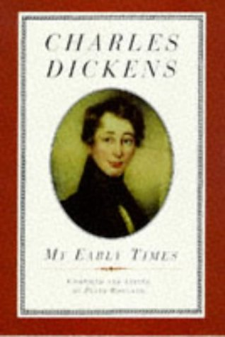 "My Early Times <g:plusone href=""http://www.books-by-isbn.com/1-85410/1854105183-My-Early-Times-Charles-Dickens-1-85410-518-3.html"" count=""false""></g:plusone> - Charles Dickens"