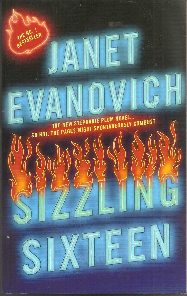 Sizzling Sixteen / Janet Evanovich