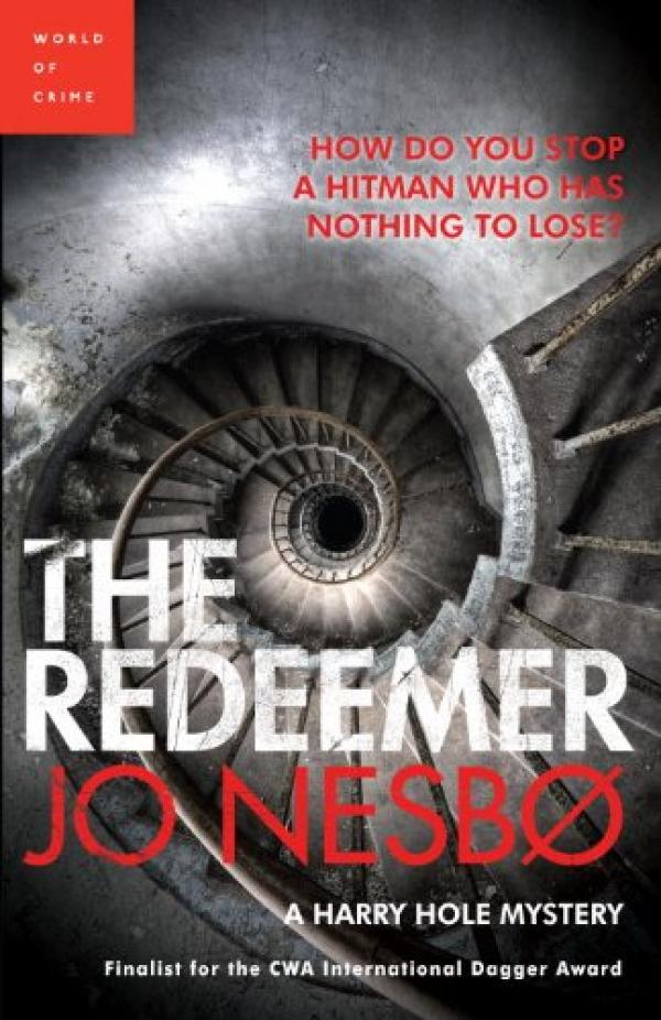 The Redeemer - Jo Nesbo
