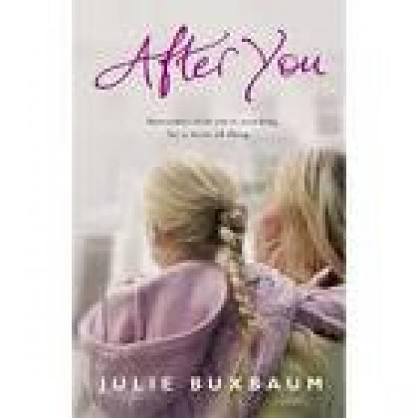 After You / Julie Buxbaum