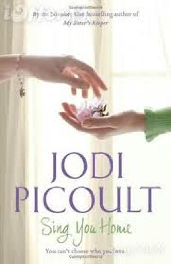 Sing You Home / Jodi Picoult