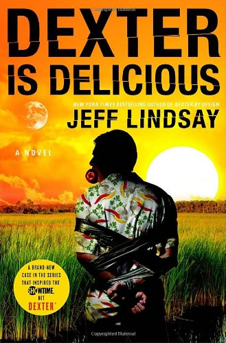 "Dexter Is Delicious <g:plusone href=""http://www.books-by-isbn.com/0-385/0385532350-Dexter-Is-Delicious-Jeff-Lindsay-0-385-53235-0.html"" count=""false""></g:plusone> / Jeff Lindsay"