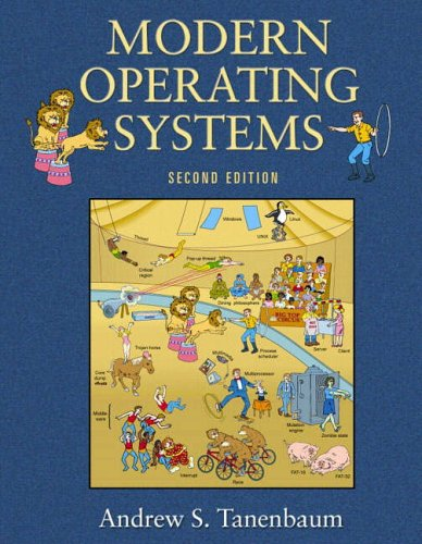 "Modern Operating Systems 2/e. <g:plusone href=""http://www.books-by-isbn.com/0-13/0130926418-Modern-Operating-Systems-International-Edition-0-13-092641-8.html"" count=""false""></g:plusone> / Andrew S. Tanenbaum"