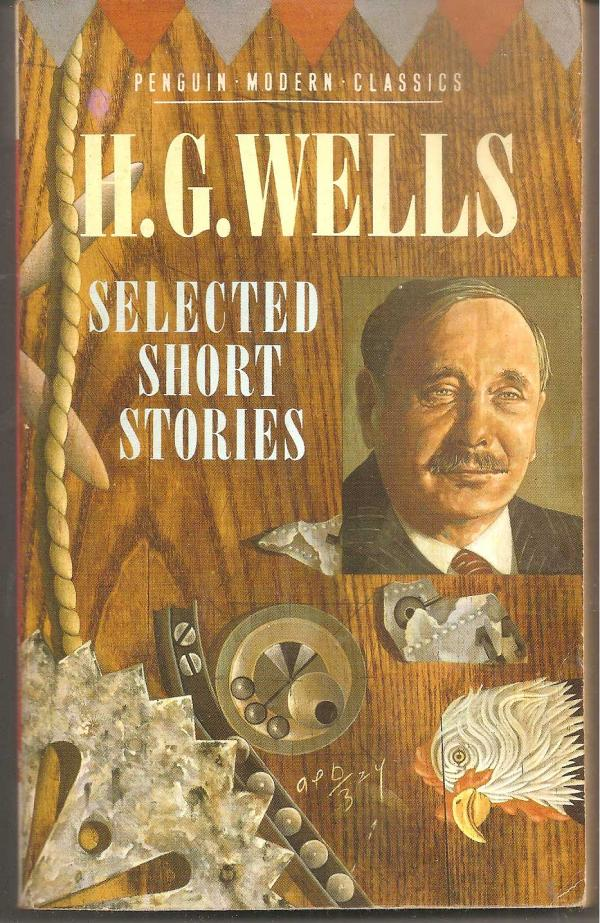 Selected short stories  - H.G. / Wells