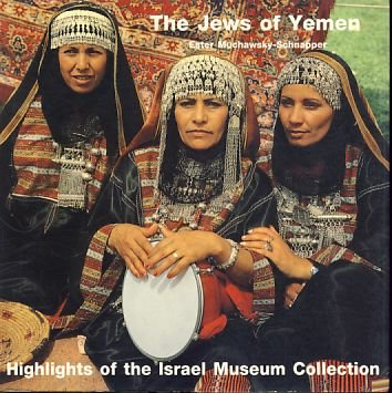 "The Jews of Yemen: Highlights of the Israel Museum Collection <g:plusone href=""http://www.books-by-isbn.com/965-278/9652781363-The-Jews-of-Yemen-Highlights-of-the-Israel-Museum-Collection-965-278-136-3.html"" count=""false""></g:plusone> /"