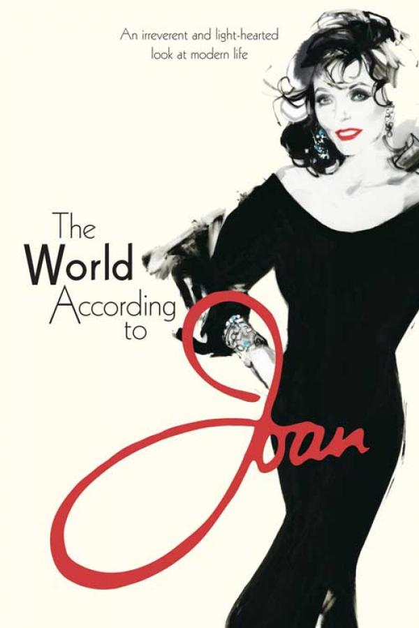 The World According to Joan / Joan Collins