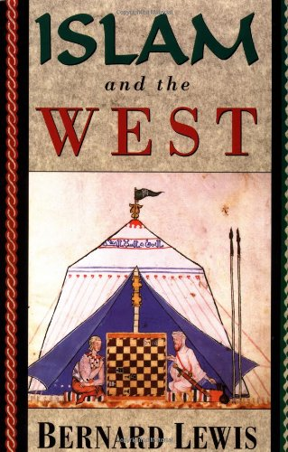 "Islam and the West <g:plusone href=""http://www.books-by-isbn.com/0-19/0195090616-Islam-and-the-West-Bernard-Lewis-0-19-509061-6.html"" count=""false""></g:plusone> / Bernard Lewis"