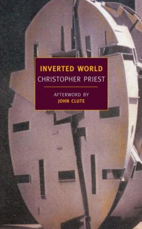 Inverted World - Christopher Priest