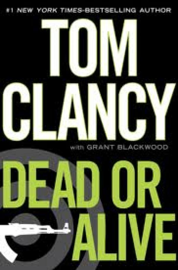 Dead Or Alife - Tom Clancy