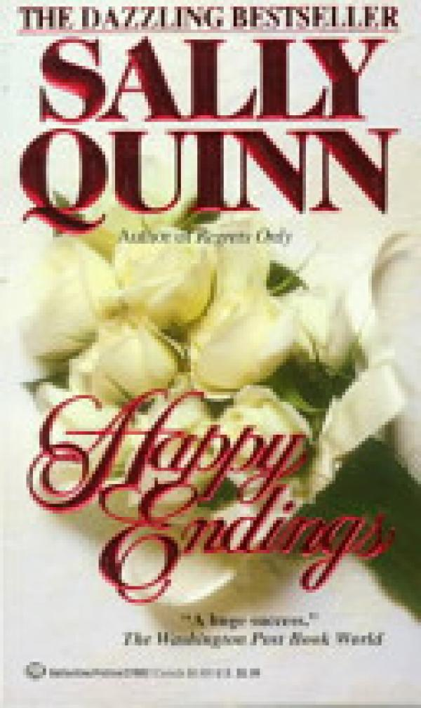 Happy Endings / Sally  Quinn