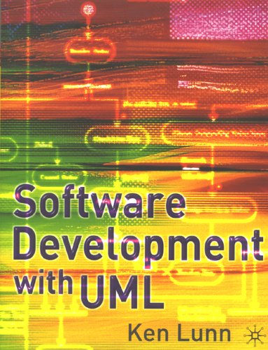 Software Development with UML / Ken Lunn
