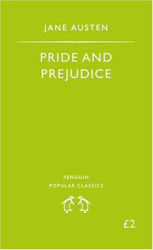 "Pride and Prejudice (Penguin Popular Classics) <g:plusone href=""http://www.books-by-isbn.com/0-14/0140620222-Pride-and-Prejudice-Penguin-Popular-Classics-0-14-062022-2.html"" count=""false""></g:plusone> / Jane Austen"
