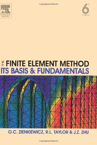 The Finite Element Method: Its Basis and Fundamentals / O. C. Zienkiewicz