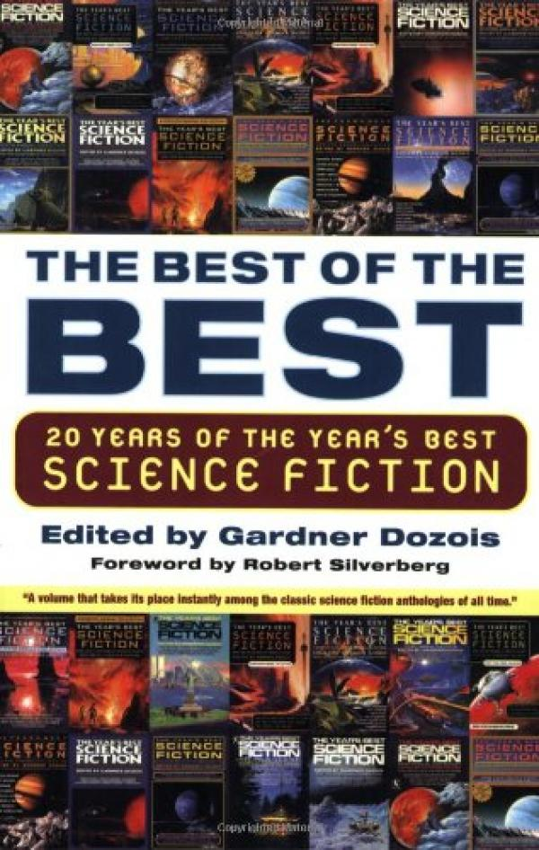 The Best Of The Best 20 Years Of The Year's Best Science Fiction / Gardner Dozois