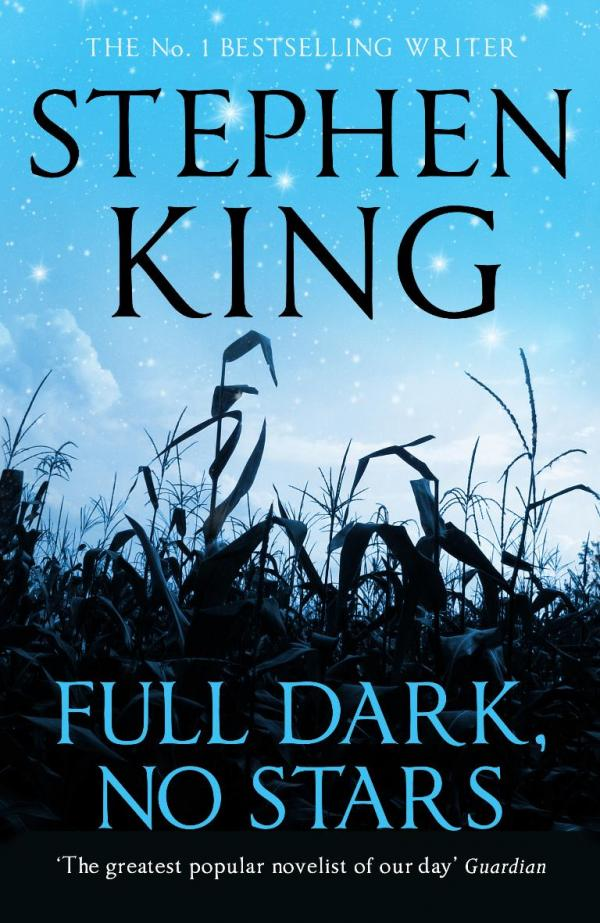 Full dark no stars - Stephen King