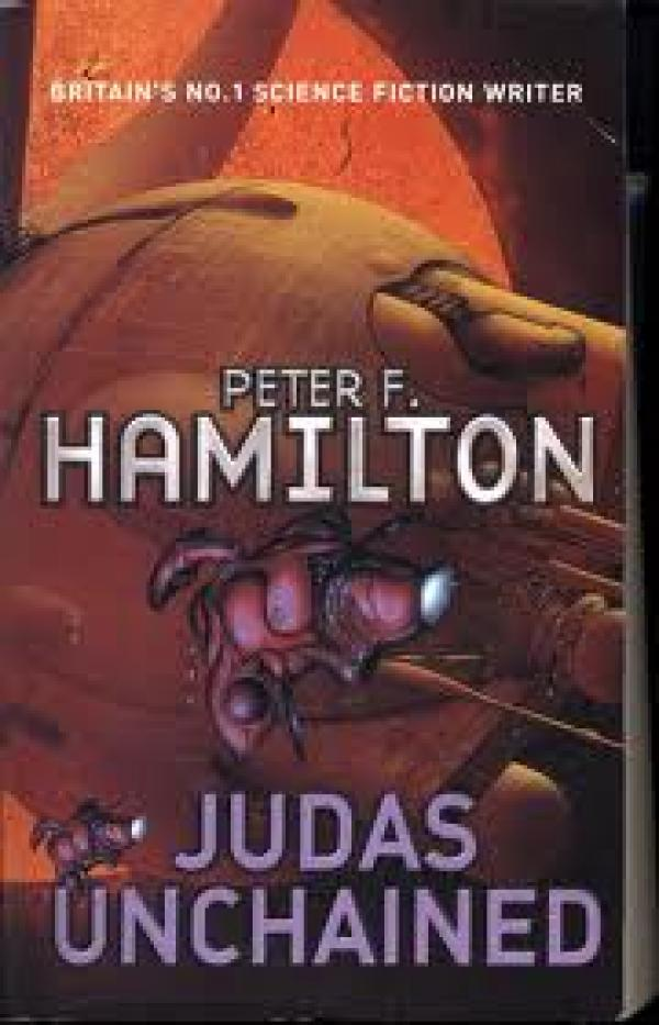 Judas Unchained / Peter Hamilton