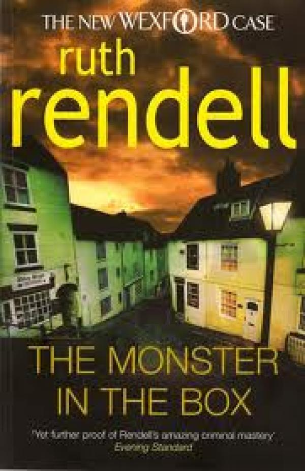 The Monster In The Box / Ruth Rendell