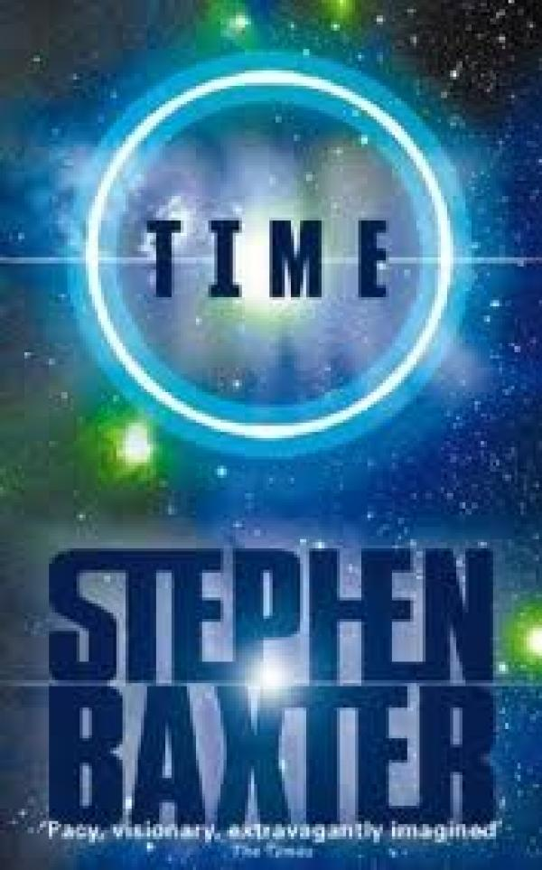 Time - Stephen Baxter