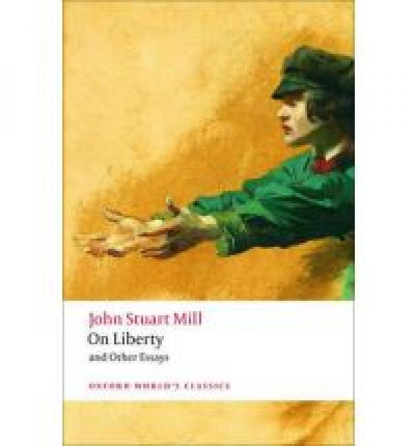 john stuart mill biographical information essay