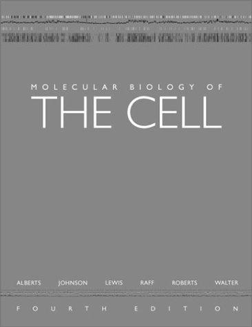 Molecular cell biology 4th ed: amazon. Co. Uk: james e. Darnell.