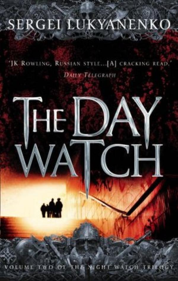 The Day Watch / Sergei Luktanenko