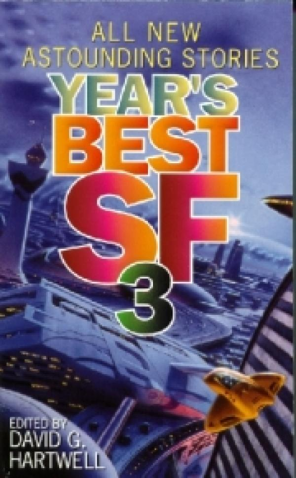Year's Best Sf3 / David Hartwell