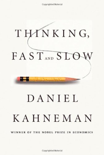 "Thinking, Fast and Slow <g:plusone href=""http://www.books-by-isbn.com/0-374/0374275637-Thinking-Fast-and-Slow-Daniel-Kahneman-0-374-27563-7.html"" count=""false""></g:plusone> - Daniel Kahneman"
