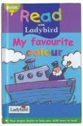 "My Favourite Colour (Read With Ladybird) <g:plusone href=""http://www.books-by-isbn.com/0-7214/0721423833-My-Favourite-Colour-Read-with-Ladybird-S.-0-7214-2383-3.html"" count=""false""></g:plusone> / Shirley Jackson"