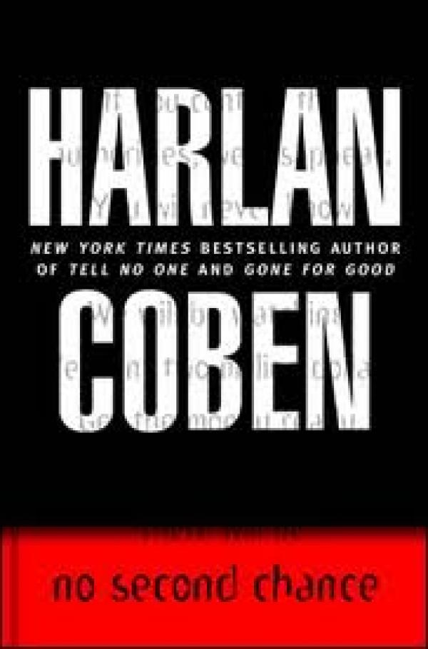 No Second Chance / Harlan Coben