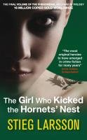 "The Girl Who Kicked the Hornets Nest <g:plusone href=""http://www.books-by-isbn.com/1-84916/1849162751-The-Girl-Who-Kicked-the-Hornets-Nest-Stieg-Larsson-1-84916-275-1.html"" count=""false""></g:plusone> - Stieg Larsson"