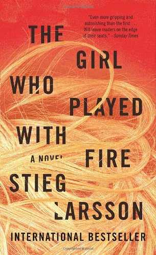 "The Girl Who Played with Fire <g:plusone href=""http://www.books-by-isbn.com/0-307/0307474569-The-Girl-Who-Played-with-Fire-Stieg-Larsson-0-307-47456-9.html"" count=""false""></g:plusone> / Stieg Larsson"