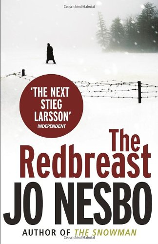 "The Redbreast <g:plusone href=""http://www.books-by-isbn.com/0-09/0099546779-The-Redbreast-Jo-Nesbo-0-09-954677-9.html"" count=""false""></g:plusone> - Jo Nesbo"