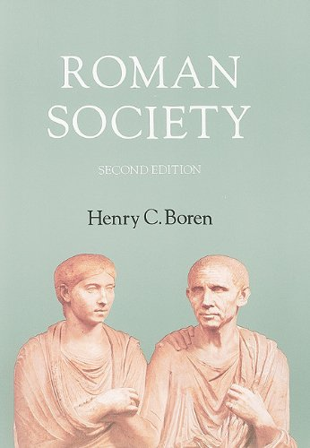 "Roman Society: A Social, Economic, and Cultural History <g:plusone href=""http://www.books-by-isbn.com/0-669/0669178012-Roman-Society-A-Social-Economic-and-Cultural-History-0-669-17801-2.html"" count=""false""></g:plusone> /"