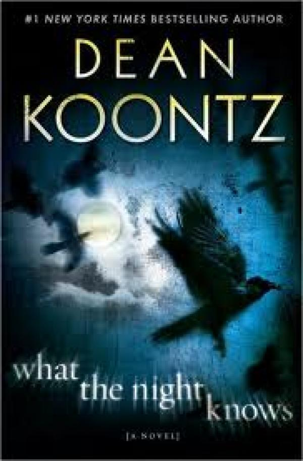 What The Night Kows - Dean Koontz