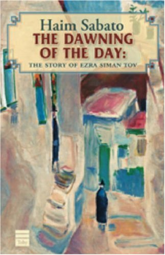 "The Dawning of the Day: A Jerusalem Tale <g:plusone href=""http://www.books-by-isbn.com/1-59264/1592641415-The-Dawning-of-the-Day-A-Jerusalem-Tale-1-59264-141-5.html"" count=""false""></g:plusone> / Haim Sabato"