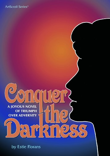 "Conquer the Darkness: A Joyous Story of Teenage Triumph Over Adversity (ArtScroll (Mesorah)) <g:plusone href=""http://www.books-by-isbn.com/0-89906/0899061346-Conquer-the-Darkness-A-Joyous-Story-of-Teenage-Triumph-Over-Adversity-ArtScroll-Mesorah-0-89 /"