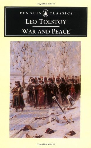 "War and Peace (Penguin Classics) <g:plusone href=""http://www.books-by-isbn.com/0-14/0140444173-War-and-Peace-Penguin-Classics-Leo-Tolstoy-0-14-044417-3.html"" count=""false""></g:plusone> / L.N. Tolstoy"
