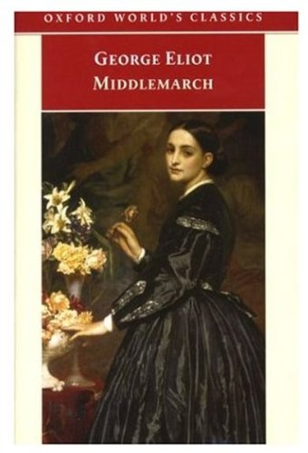 "Middlemarch (Oxford World's Classics) <g:plusone href=""http://www.books-by-isbn.com/0-19/0192834029-Middlemarch-Oxford-World-s-Classics-George-Eliot-0-19-283402-9.html"" count=""false""></g:plusone> / George Eliot"