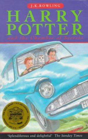 "Harry Potter and the Chamber of Secrets (Book 2) <g:plusone href=""http://www.books-by-isbn.com/0-7475/0747538484-Harry-Potter-and-the-Chamber-of-Secrets-Book-2-0-7475-3848-4.html"" count=""false""></g:plusone> - J. K. Rowling"
