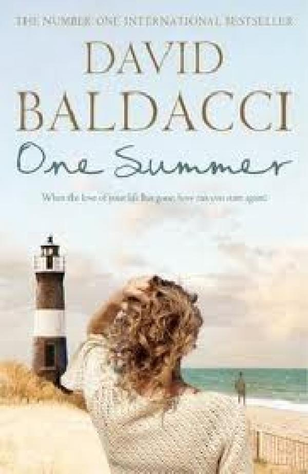 One Summer / David Baldacci